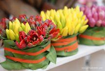 Buy British Grown Cut Flowers For Valentine's Day / Buying British-grown seasonal cut flowers