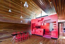 Interiors - Architecture Intérieur