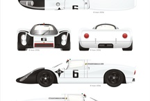Racing car Blueprints
