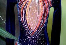Návrhy disco kostým