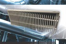NEW: Floor Ventilation Grilles / Grile de Pardoseala / #hvac | #acp | #manufacturer | #ventilation | #products | #romania | #ventilatie | #griledeventilatie | #producator | #technology