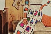 Creaciones lindas en crochet