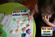Kids - Art_Paint_Crafts - Summer