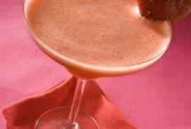drankjes/smoothies