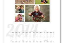 Fabulous photo calendars at Archiver's