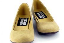 Eko kenkiä ja muuta kestävää