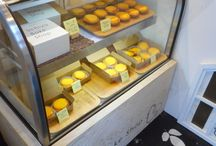 Uchiya Bake Shop