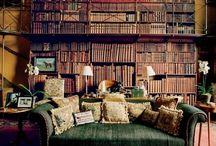 Libros, libros, libros!!