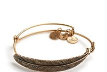 Alex and ani / by Allison House