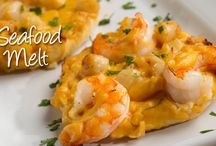 Friday Lent Meals / Great fish and vegetarian options for Friday meals during lent.