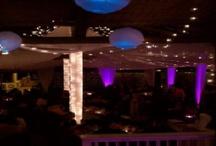 Orlando Wedding Lighting