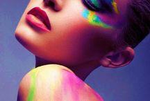 Sacred Make up