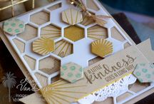 SU Hexagon Hive