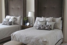 Hotel Style Decorating ~ Room / by Lee van Loggerenberg