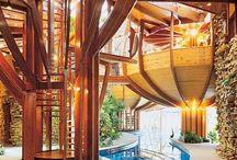 Architecture (Interior) / Great Photos of Unique Interior Architecture