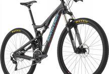 Santa Cruz  Full Suspension Bikes / Santa Cruz Superlight  Mountain Bikes, Santa Cruz Tallboy LT Carbon Mountain Bike 2015