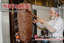 Nevazen Türk Mutfağı - Restoran