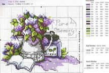 - H.K. kwiaty mini