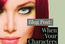 Blog Posts / Blog posts about writing and faith