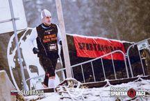 Spartan Patriot / Spartan Patriot Team Slovakia