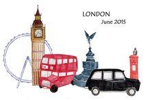 London Trip 2015 / Estada a Londres de final d'etapa a 4t d'ESO.