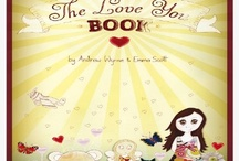 Books we love / by Little Me Little  You