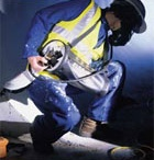 Respiration / The HSS range of breathing and respiration equipment is suitable for a range of working environments.  #hss #hsshire #toolhire #equipmenthire #respiration #respirationequipmenthire