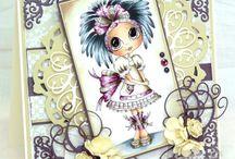 Sherri Baldy cards