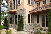 Visions Series / Solid, energy efficient construction and virtually maintenance-free vinyl make the Visions Series one of the most sensible window and door solutions available.