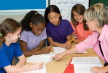 Differentiated Instruction: RTI / by Karen McDavid