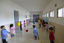 game in the classroom
