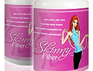 Skinny Fiber / www.kimberly.skinnybodycare.com / by Kimberly Connor