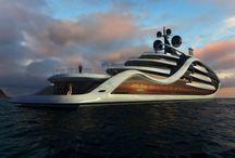 Dreamboats