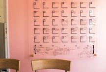 Organizacja tablicy