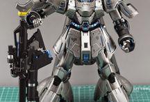 Gundam - SAZABI