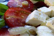 Cheap & easy summer recipes / Cheap & easy summer recipes