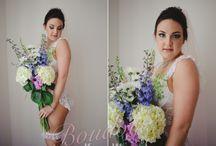 Bridal Boudoir / by Katie Whitcomb