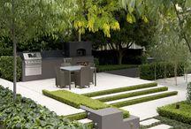Jardim secreto...