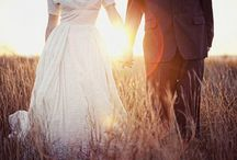 Wedding Photography / by Emily Wilson
