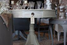 furniture restyling website inspiration