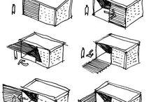 ideas de modulos arquitectonicos