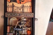 ~♥~Halloween-and decorations~♥~