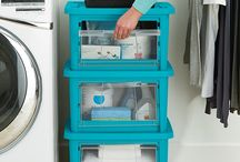 Organizing Your Room / Organizational tools/tips storage containers and more!  / by BGSU Students
