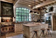 Cozinha & Arte