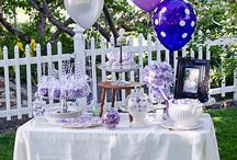 Sofia the First Birthday Party / by Melissa Scollard