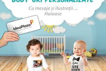 Cadouri Personalizate pentru Copii