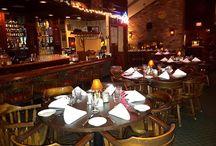 Restaurant  Near Aaron Bessant/Pier Park PCB / Casual Fine Family dining near Aaron Bessant/ Pier Park. Local Seafood-Aged Steaks-Alligator-Venison-Lobster