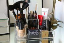 Makeup / by Krista K