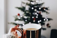 Christmas is a feeling!