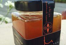 μέλι με βασιλικό πολτό